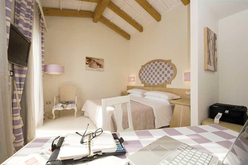 Vivosa Apulia Resort,